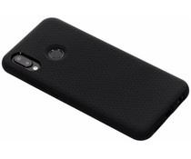 Spigen Zwart Liquid Air™ Case Huawei P20 Lite