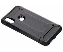 Zwart Rugged Xtreme Case Xiaomi Mi Mix 2s