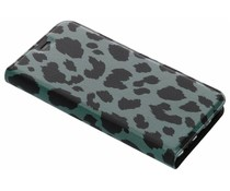 Design TPU Bookcase Huawei Mate 10 Lite
