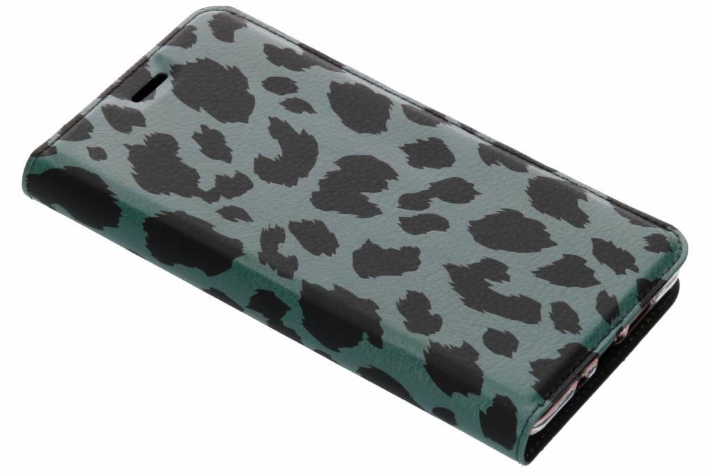 Panter Design TPU Bookcase voor de Nokia 7 Plus