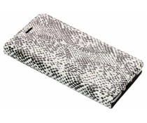 Design TPU Bookcase Nokia 7 Plus