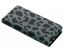 Design TPU Bookcase Samsung Galaxy S9 Plus