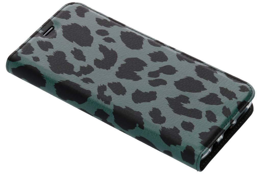 Panter Design TPU Bookcase voor de Samsung Galaxy S9 Plus
