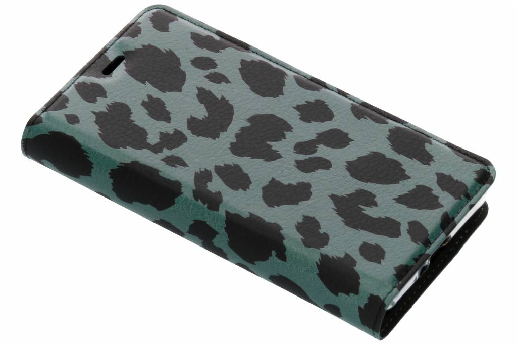 Panter Design TPU Bookcase voor de Sony Xperia XZ2 Compact