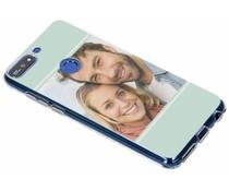 Ontwerp uw eigen Huawei Y7 (2018) gel hoesje