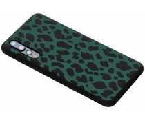 Design Backcover Color Huawei P20 Pro