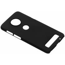 Effen Backcover Motorola Moto Z3 Play
