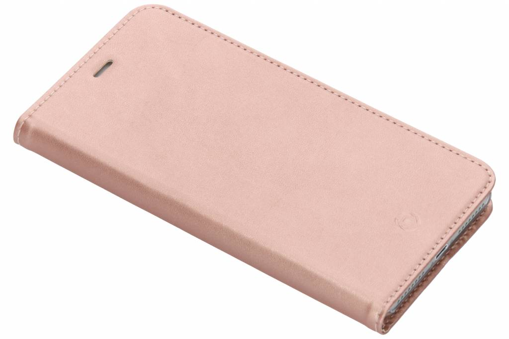 Rosé Gouden Air Case voor de iPhone 8 Plus / 7 Plus / 6(s) Plus