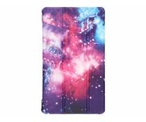 Design Hardcase Bookcase Huawei MediaPad M5 8.4 inch