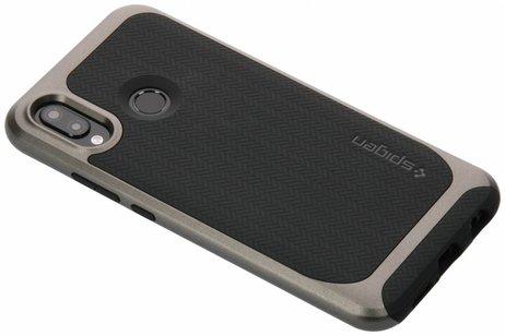Huawei P20 Lite hoesje - Spigen Neo Hybrid Backcover