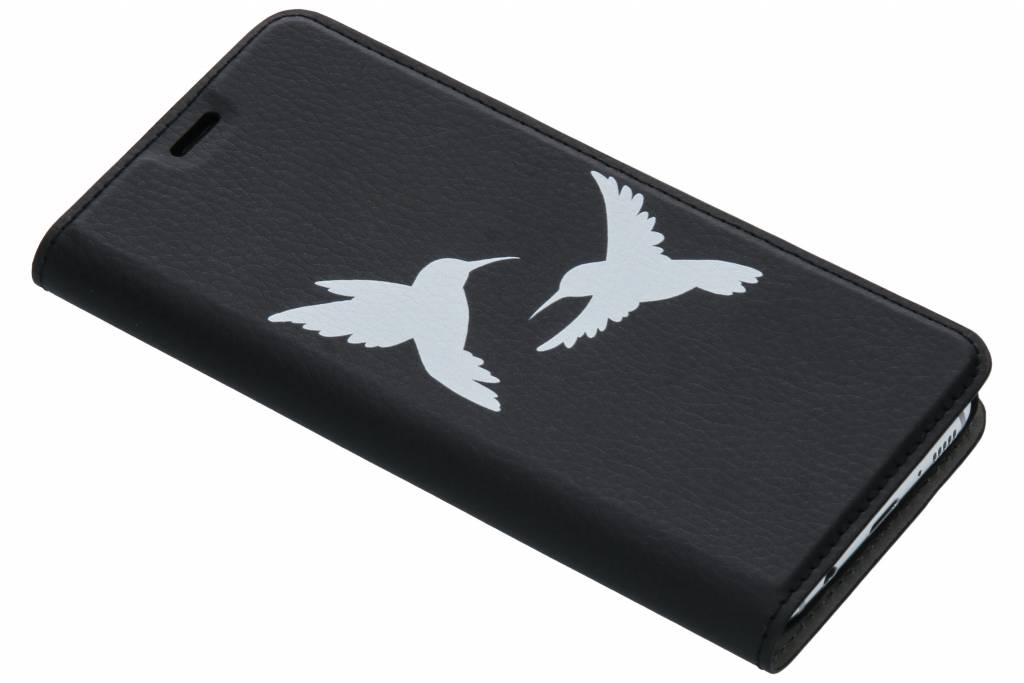 Design Hardcase Booktype voor Samsung Galaxy S8 Plus