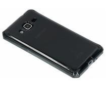 Itskins Zwart Spectrum Case Samsung Galaxy J3 / J3 (2016)