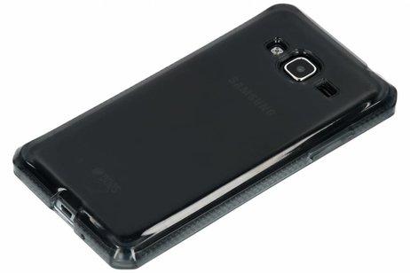 Itskins Zwarte Spectrum Case voor de Samsung Galaxy J3 / J3 (2016)