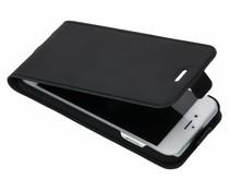 Be Hello Zwart 2 in 1 Flip Case iPhone 8 / 7 / 6s / 6