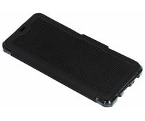 Itskins Zwart Spectra Book Case Samsung Galaxy S8