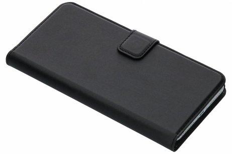 Be Hello 2 in 1 Wallet Case voor iPhone 8 Plus / 7 Plus / 6(s) Plus - Zwart