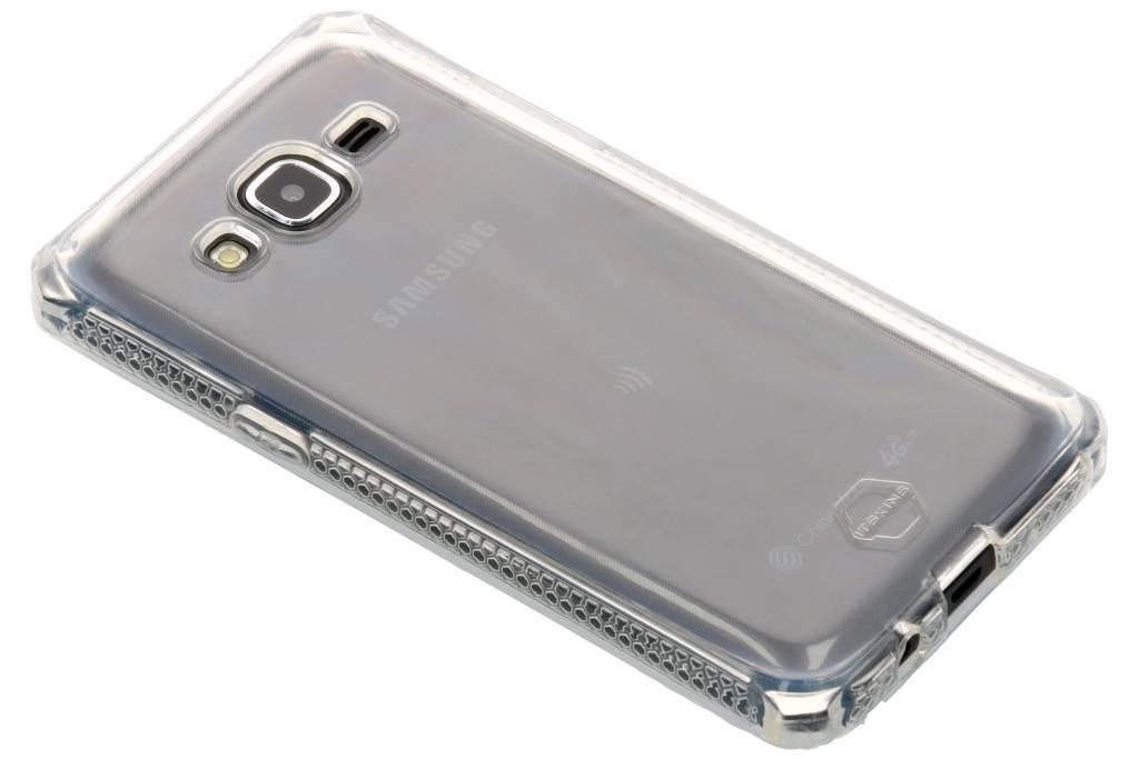 Transparante Spectrum Case voor de Samsung Galaxy J5