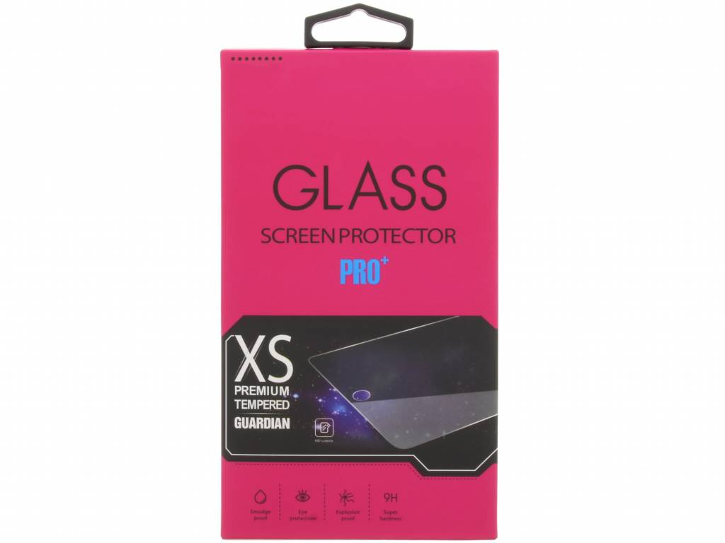 Gehard glas screenprotector BlackBerry Key2