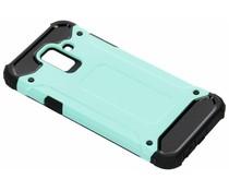 Mintgroen Rugged Xtreme Case Samsung Galaxy A6 (2018)