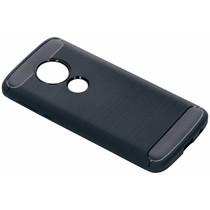 Brushed Backcover Motorola Moto E5 / G6 Play
