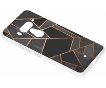 Design TPU hoesje HTC U12 Plus