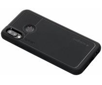 Spigen Zwart Marked Armor™ Case Huawei P20 Lite