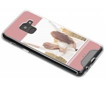 Ontwerp uw eigen Galaxy A8 (2018) Xtreme hardcase hoesje