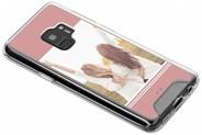 Ontwerp uw eigen Samsung Galaxy S9 Xtreme hardcase hoesje
