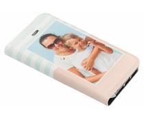 Ontwerp uw eigen iPhone 5 / 5s / SE gel booktype hoes