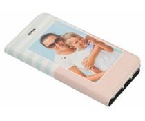 Ontwerp uw eigen iPhone 8 / 7 gel booktype hoes