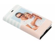 Ontwerp uw eigen Sony Xperia XZ2 Compact gel booktype hoes