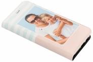 Ontwerp uw eigen Samsung Galaxy J6 gel booktype hoes