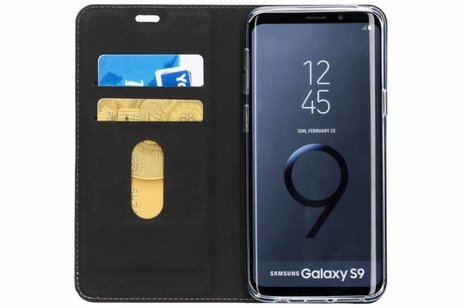 Samsung Galaxy S9 hoesje - Ontwerp uw eigen Samsung