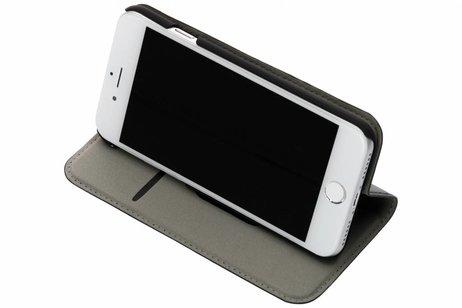 Design Hardcase Booktype voor iPhone 8 / 7