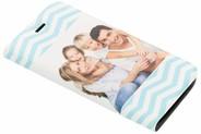 Ontwerp uw eigen Motorola Moto G6 Plus booktype hoes