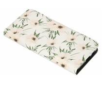 Design TPU Bookcase Samsung Galaxy J6