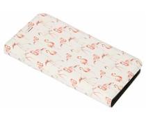 Design Softcase Booktype Samsung Galaxy J6