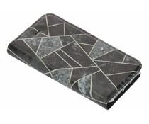 Design TPU Bookcase iPhone 5 / 5s / SE