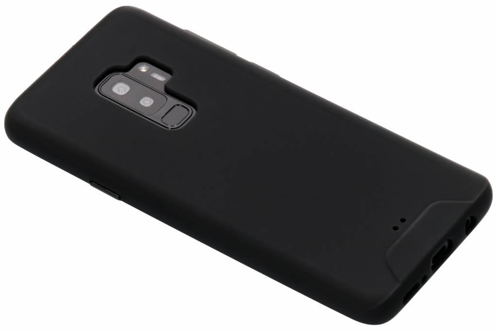 Zwarte Xtreme Impact Case voor de Samsung Galaxy S9 Plus