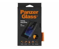 PanzerGlass Case Friendly Glass Screenprotector Samsung Galaxy S8 Plus