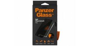 PanzerGlass Privacy Screenprotector iPhone SE / 5 / 5s