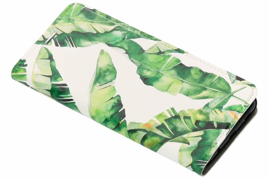 Bananaplant Design Booklet voor de Samsung Galaxy S9 Plus