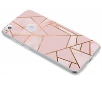 Design Backcover Huawei P8 Lite (2017)