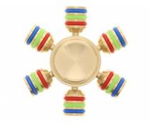 Color Fidget Spinner