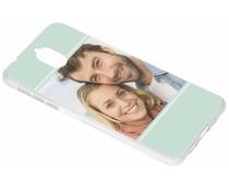 Ontwerp uw eigen Nokia 3.1 gel hoesje