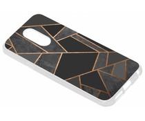 Design TPU hoesje LG Q7