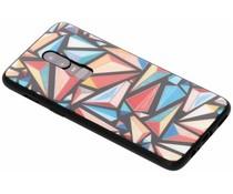 Design glazen hardcase OnePlus 6