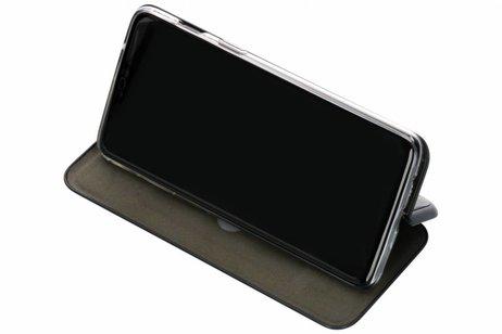 OnePlus 6 hoesje - Army Slim Folio Booktype