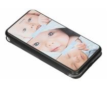 Samsung Galaxy Xcover 3 gel booktype ontwerpen (eenzijdig)