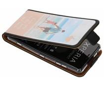 Ontwerp uw eigen Sony Xperia XZ2 Compact flipcase